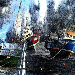 Storm boats