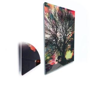 ChromaLuxe prints